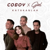 Cover of the album Katakanlah - Single