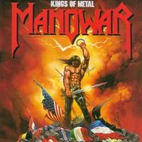 Couverture du titre Kings of Metal