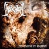 Couverture de l'album Resurgence of Oblivion - EP
