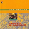 Couverture de l'album Marimbalax