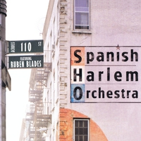 Couverture du titre Across 110th Street (Remastered) [feat. Rubén Blades]
