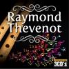 Cover of the album Raymond Thevenot: El Flautista de los Andes: Masterpieces