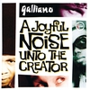 Cover of the album A Joyfull Noise the Creator