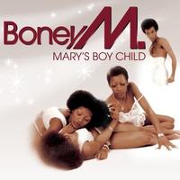 Couverture du titre Mary's Boy Child - Single