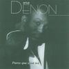 Cover of the album Darius denon