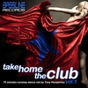 Cover of the album Take Home The Club Vol. 1 (including DJ Mix by Tony Humphries)