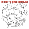 Cover of the album The Hope Six Demolition Project