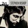 Couverture de l'album 20th Century Masters: The Millennium Collection: The Best of Stephen Bishop