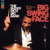 Couverture de l'album Big Swing Face