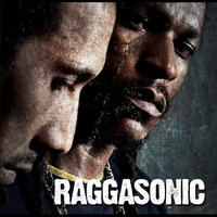 Cover of the track Raggasonic