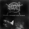Cover of the album Vanära, Vanmakt Och Avsmak