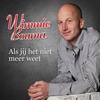 Cover of the album Als Jij Het Niet Meer Weet - Single