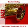 Couverture de l'album The Ultimate Jazz Archive 2 - Buster Bailey, Vol. 4