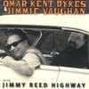 Couverture de l'album On the Jimmy Reed Highway