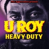 Cover of the album Heavy Duty