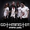 Cover of the album Utopia (Edit) - Single