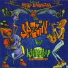 Couverture de l'album Jazzin' (Afrika Bambaataa Presents Khayan & The New World Power)