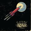 Couverture de l'album Go Ask The Moon
