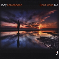 Cover of the track Don't Wake Me