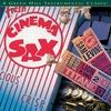 Couverture de l'album Cinema Sax (Instrumental)