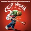 Cover of the album Scott Pilgrim vs. the World (Original Motion Picture Soundtrack) [Deluxe Version]