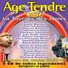 Cover of the album Âge tendre... La tournée des idoles, Vol. 3: La magie des années 60-70-80 (Live)