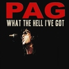 Cover of the album What the Hell I've Got