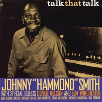 Cover of the track Talk That Talk