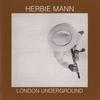 Couverture de l'album London Underground