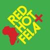 Cover of the album Red Hot + Fela