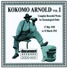 Couverture de l'album Kokomo Arnold, Vol. 1 (1930-1935)