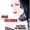 Couverture de l'album Nothing to Confess