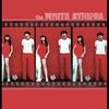Couverture de l'album The White Stripes