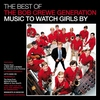 Couverture de l'album The Best of the Bob Crewe Generation: Music to Watch Girls By