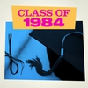 Cover of the album Class Of 1984