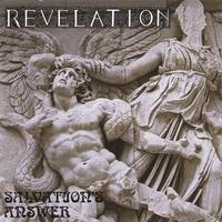 Couverture du titre Salvation's Answer