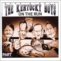 Cover of the track On the Run