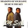Cover of the album Shadows of Your Love/music Is the Key