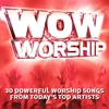 Cover of the album WOW Worship: Red