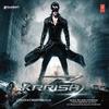 Couverture de l'album Krrish 3 (Original Motion Picture Soundtrack)