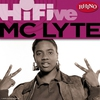 Couverture de l'album Rhino Hi-Five: MC Lyte - EP