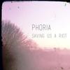 Couverture de l'album Saving Us a Riot - Single