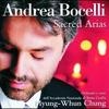 Couverture de l'album Sacred Arias