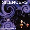 Couverture de l'album A Night of Electric Silence