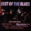 Cover of the album Best of the Blues - Live In New York