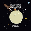 Cover of the album Reggae per Xics - Ballant Damunt La Lluna