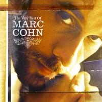 Couverture du titre The Very Best of Marc Cohn