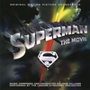 Cover of the album Superman: The Movie (Soundtrack from the Motion Picture)