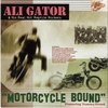 Cover of the album Motorcycle Bound (feat. Tommy Greed)
