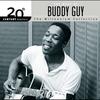 Couverture de l'album 20th Century Masters - The Millennium Collection: Best of Buddy Guy